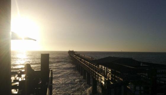 Swakopmund Pier