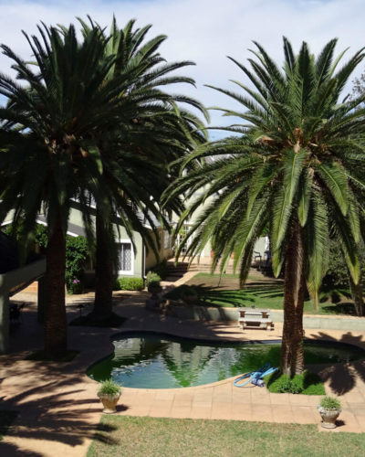 Kleines Heim, Windhoek