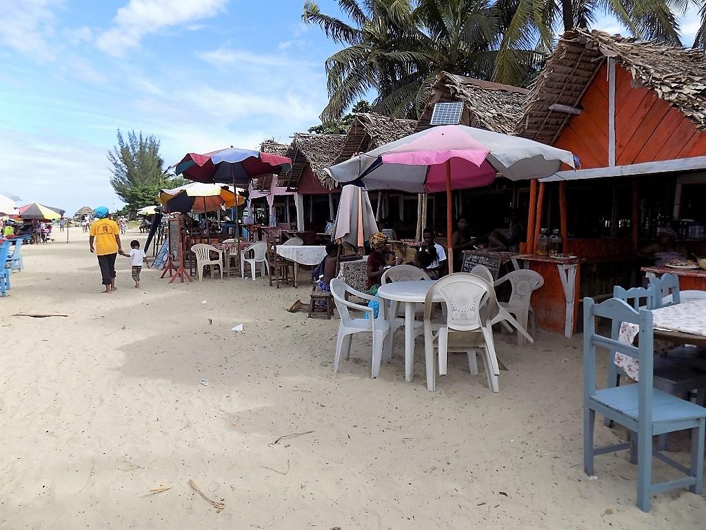 Strandessen
