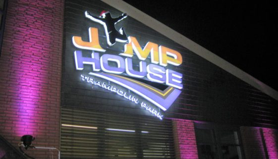 JumpHouse