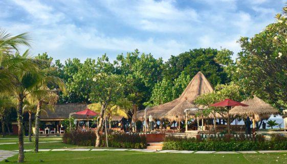 Pemuteran auf Bali