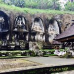 Bali Königsgräber