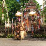 Bali Barong Tanz