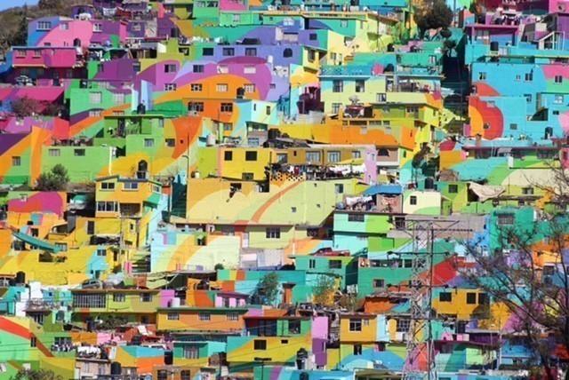 Pachuca nördlich von Mexiko Stadt2