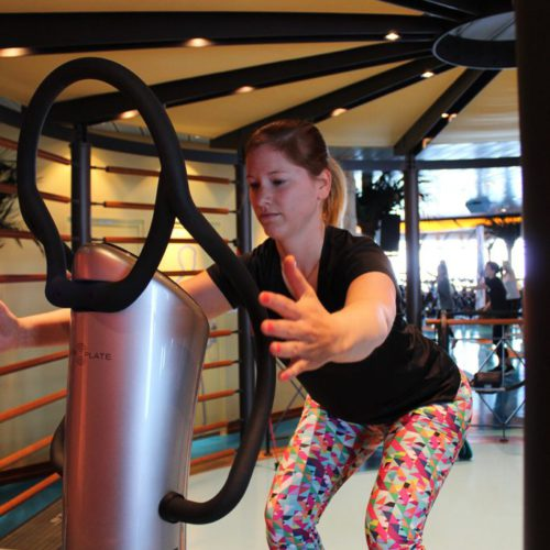 AIDA_PowerPlate