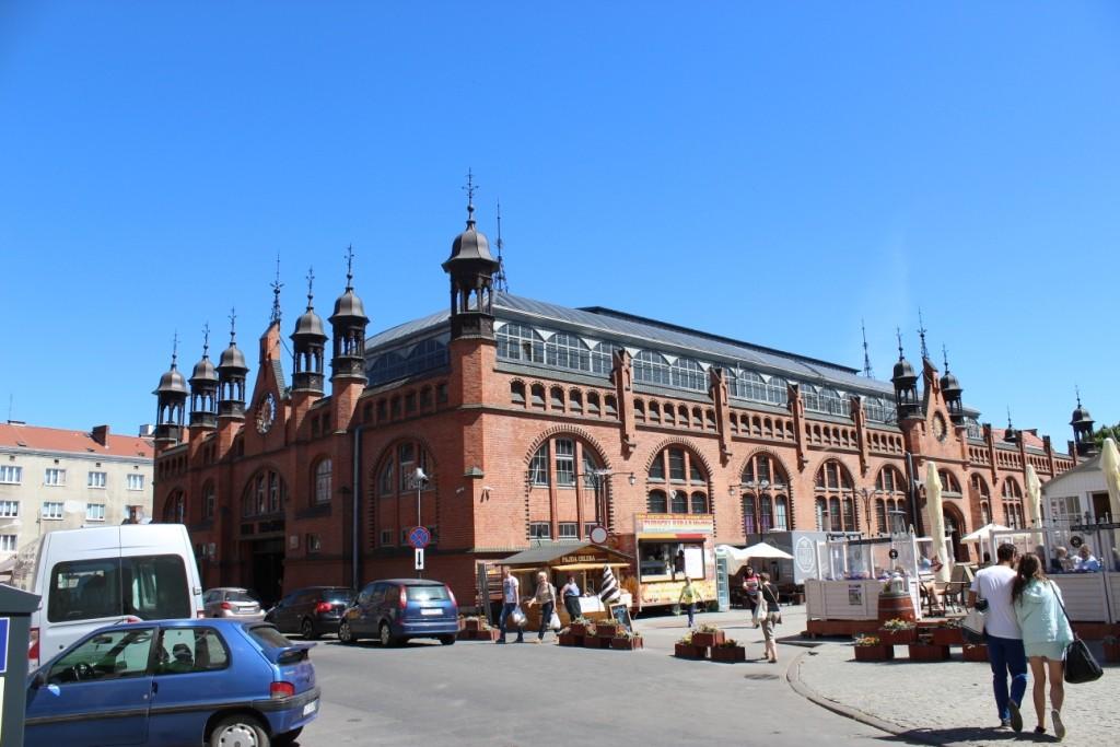 Danzig_Markthalle