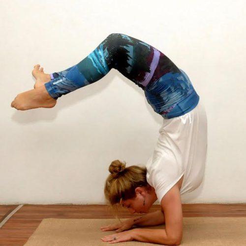 FranziskaKrusche Yoga