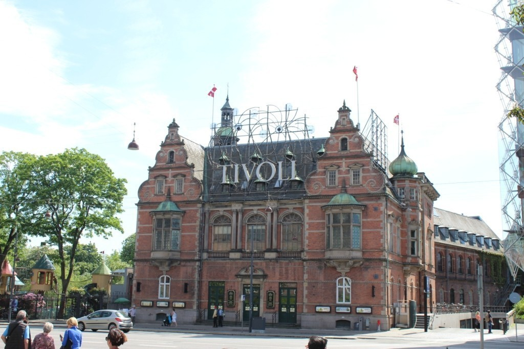 Kopenhagen_Tivoli