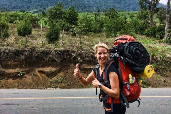Reisebloggerin @TravelWithPassion