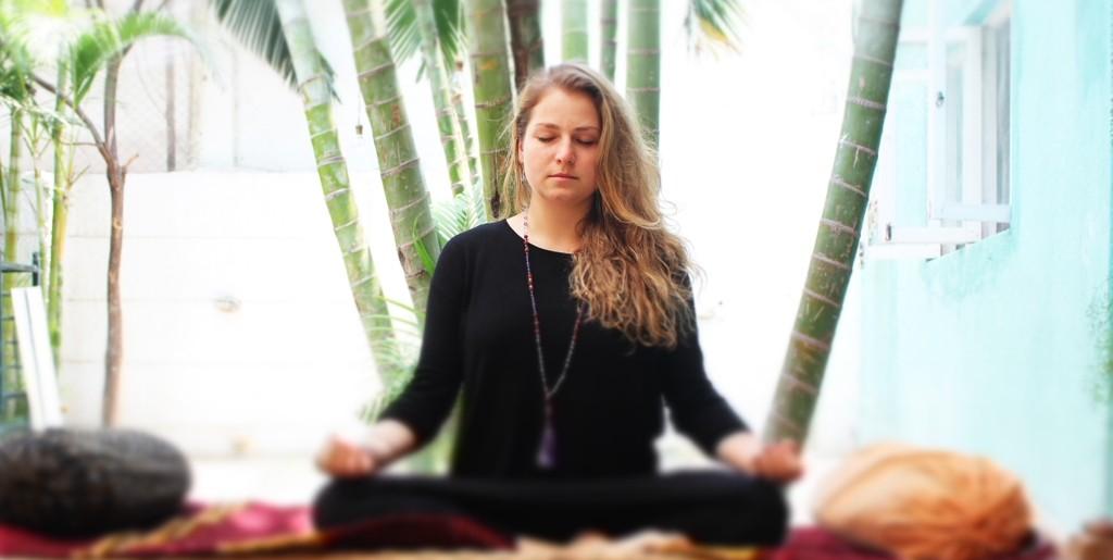 Yoga Franziska Krusche
