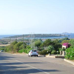 Anreise zur Isola dei Gabbiani