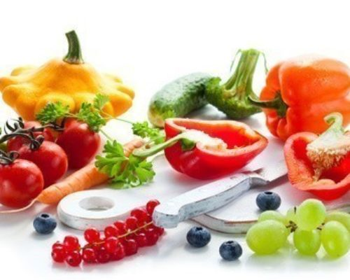 Lebensmittel Living Balance