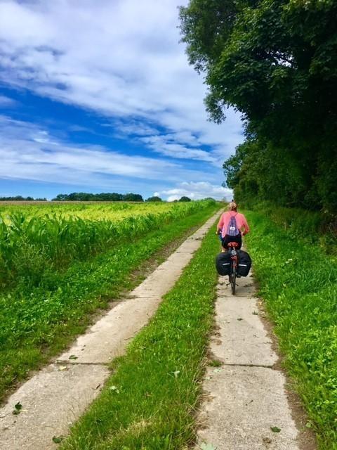 Fahrradwege nach Kühlungsborn