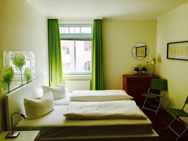 Apartment Kühlungsborn