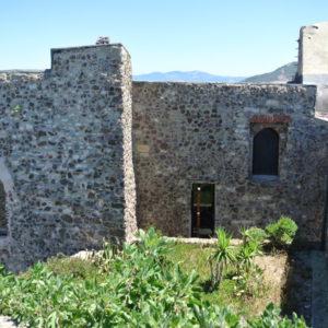 Burg in Castelsardo
