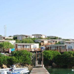 Anlage Isola dei Gabbiani