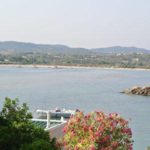 Ausblick Isola dei Gabbiani