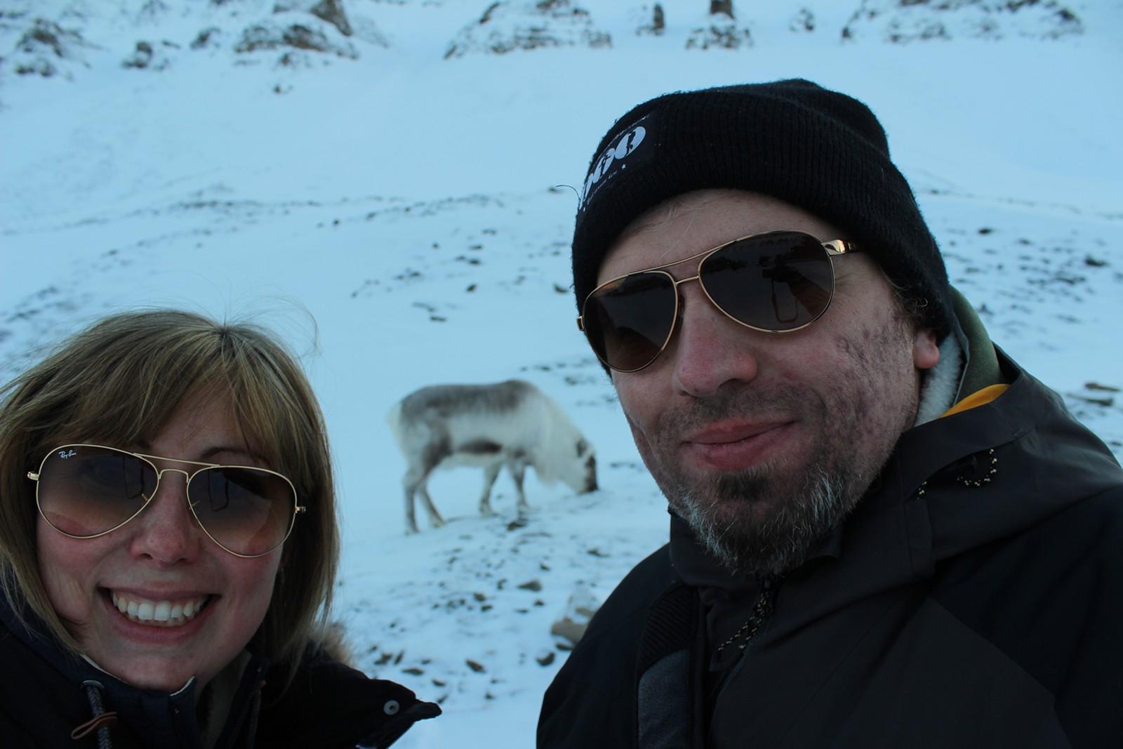 Schneemobiltour © gindeslebens.com