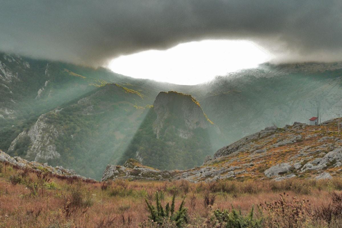 Wandertouren in den Picos de Europa © Zeilenabstand