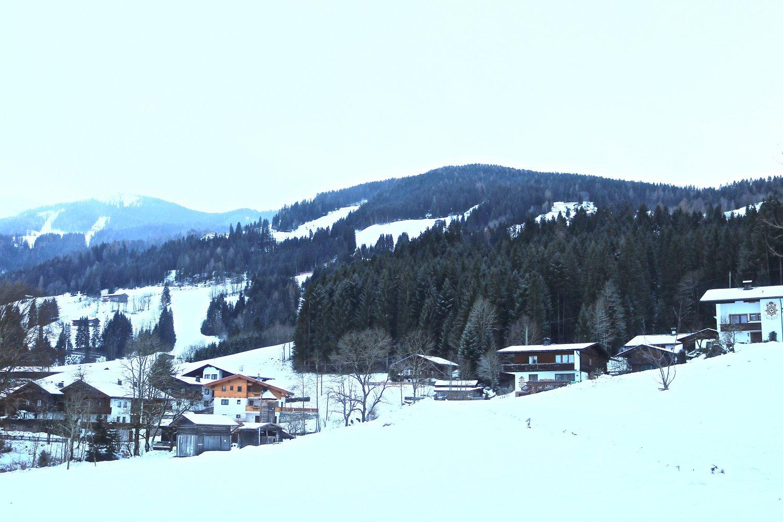Winterurlaub © Mamaherz