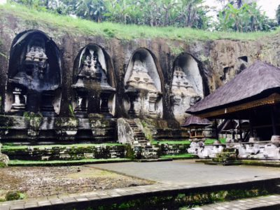 Südostasien Reise - Indonesien Bali_Königstempel