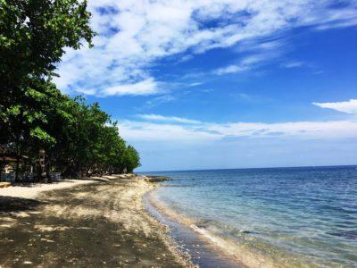 Südostasien Reise - Indonesien Bali_Pemuteran_Strand
