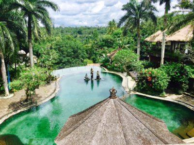 Südostasien Reise - Indonesien