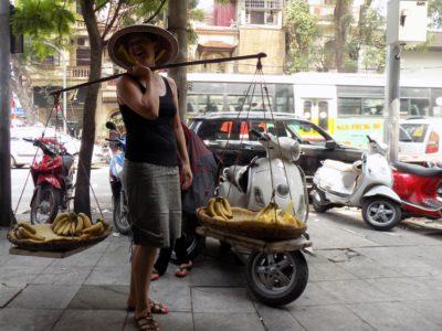 Südostasien Reise - Hanoi