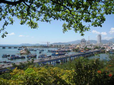 Südostasien Reise - NhaTrang_Rückfahrt
