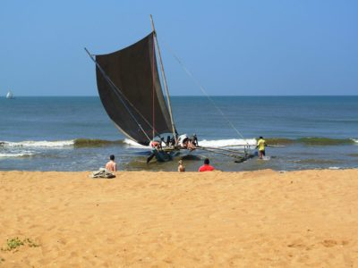Südostasien Reise - SriLanka