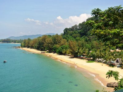 Südostasien Reise - Thailand KhaoLak