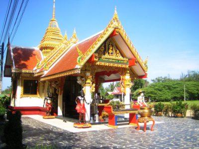 Südostasien Reise - Thailand_KhaoLak