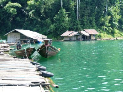 Südostasien Reise - Thailand_KhaoSok3