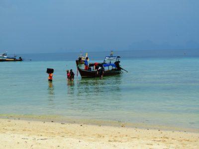 Südostasien Reise - Thailand_KohNgai3
