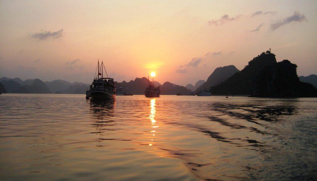 Südostasien Reise - Vietnam