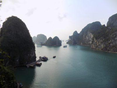 Südostasien Reise - Vietnam_HalongBucht2