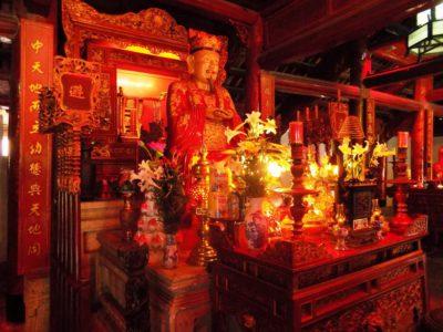 Südostasien Reise - Vietnam_Hanoi