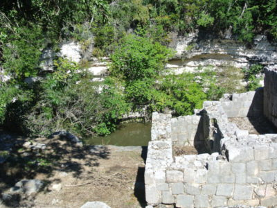 MS WellTravel Cenote Chichen Itza