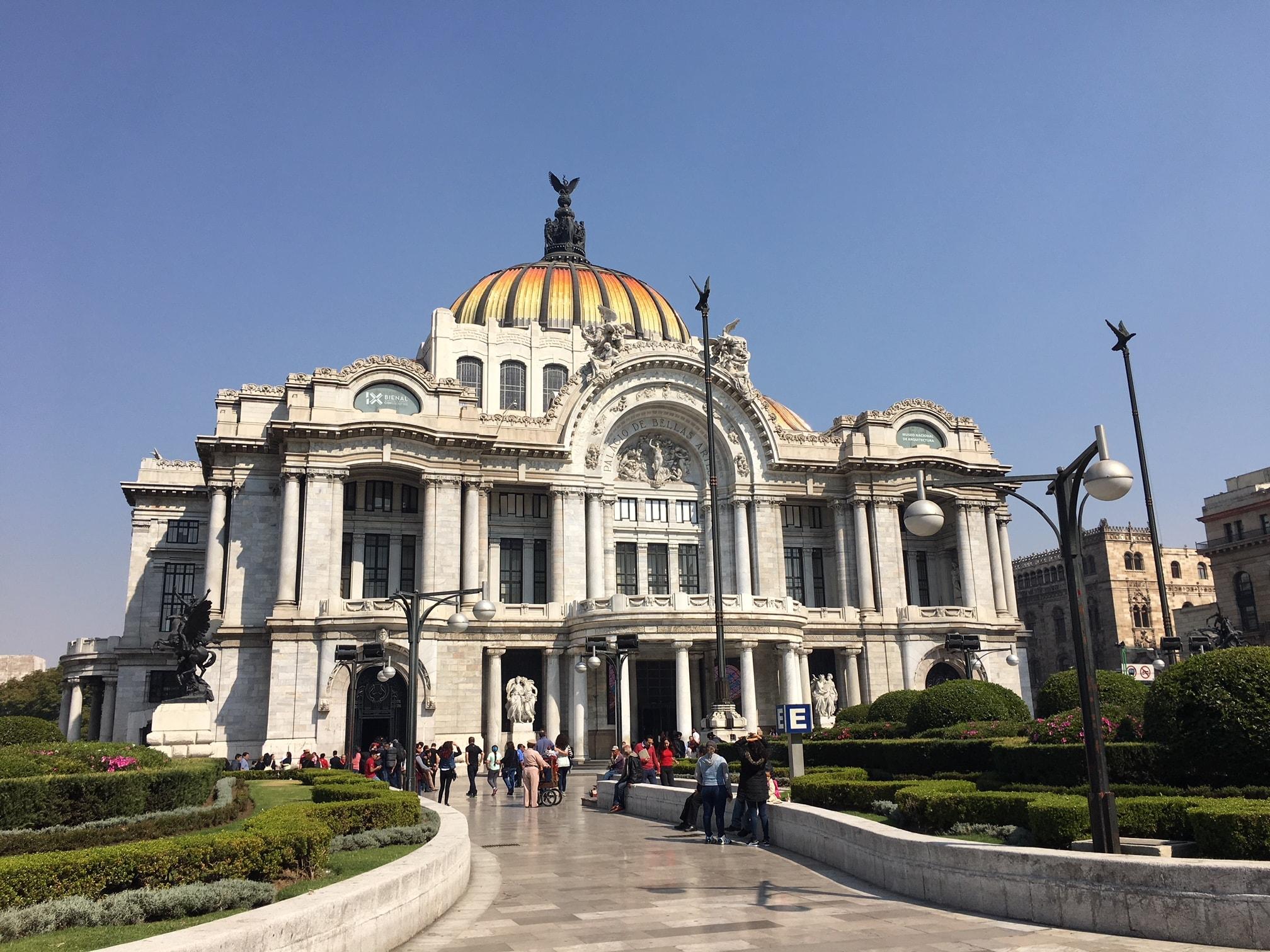 MSWellTravel_MexikoCity1