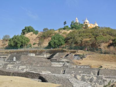MSWellTravel_Mexiko_Cholula