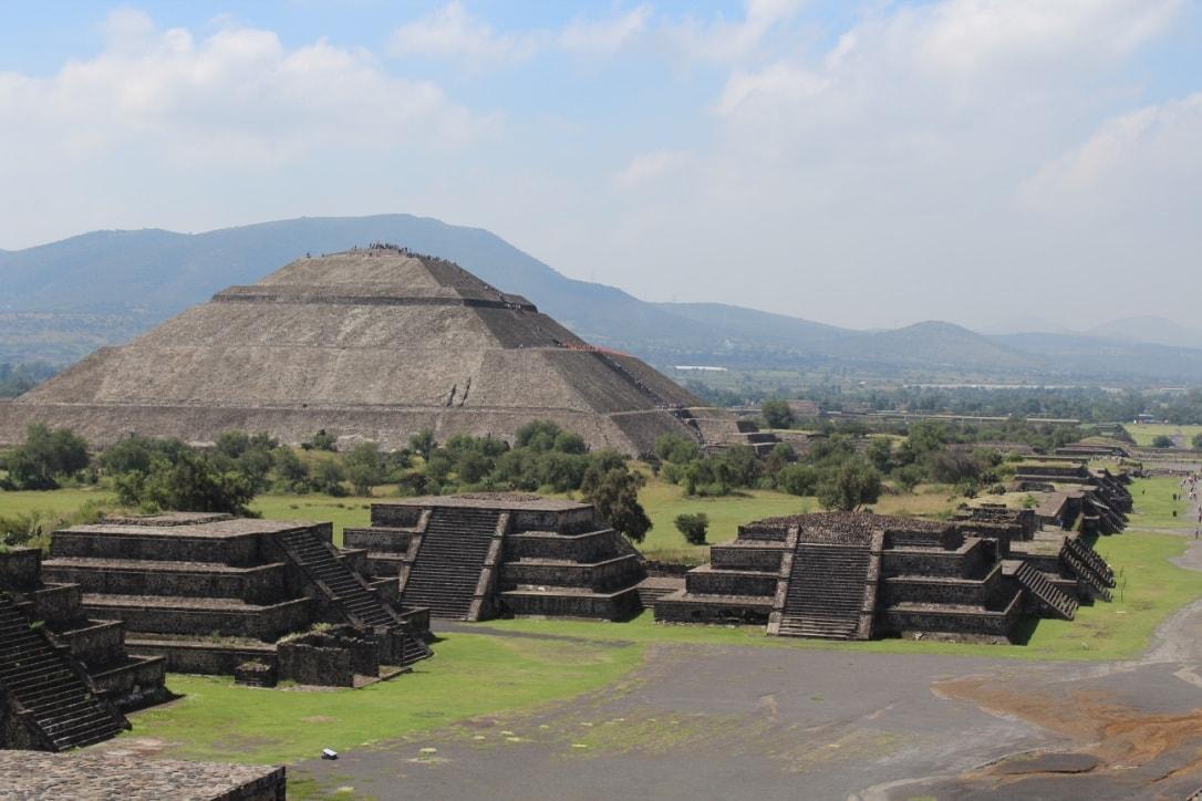 MSWellTravel_Mexiko_Pyramiden