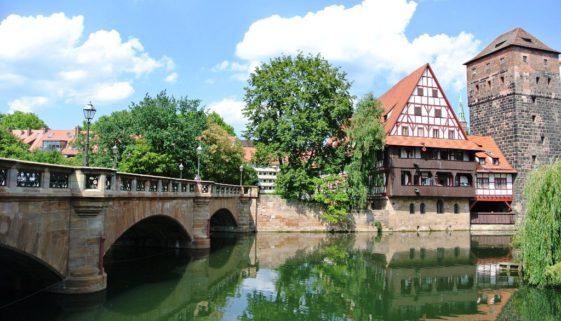 MS WellTravel Nürnberg Wochenende