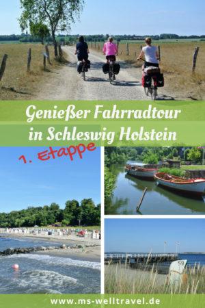 MSWellTravel_Fahrradtour_Schleswig_Holstein_1_Etappe