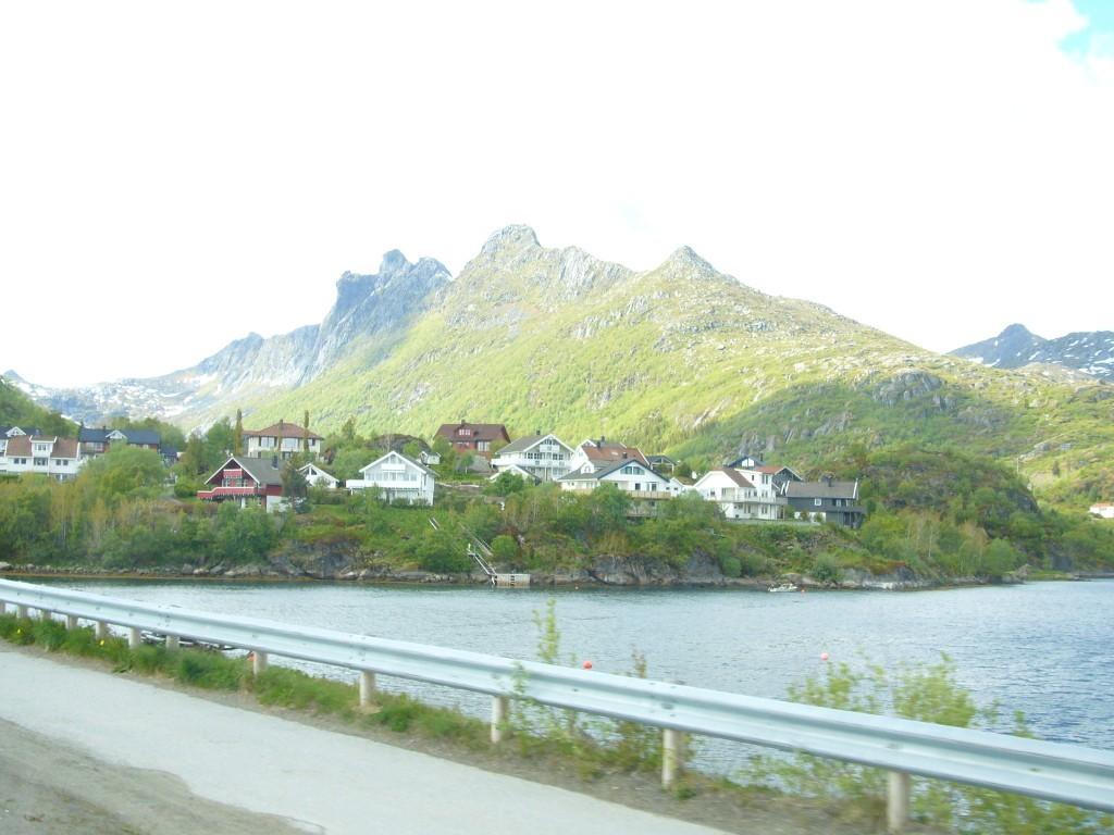 MS WellTravel Norwegen