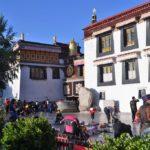 Pilgerweg Lhasa