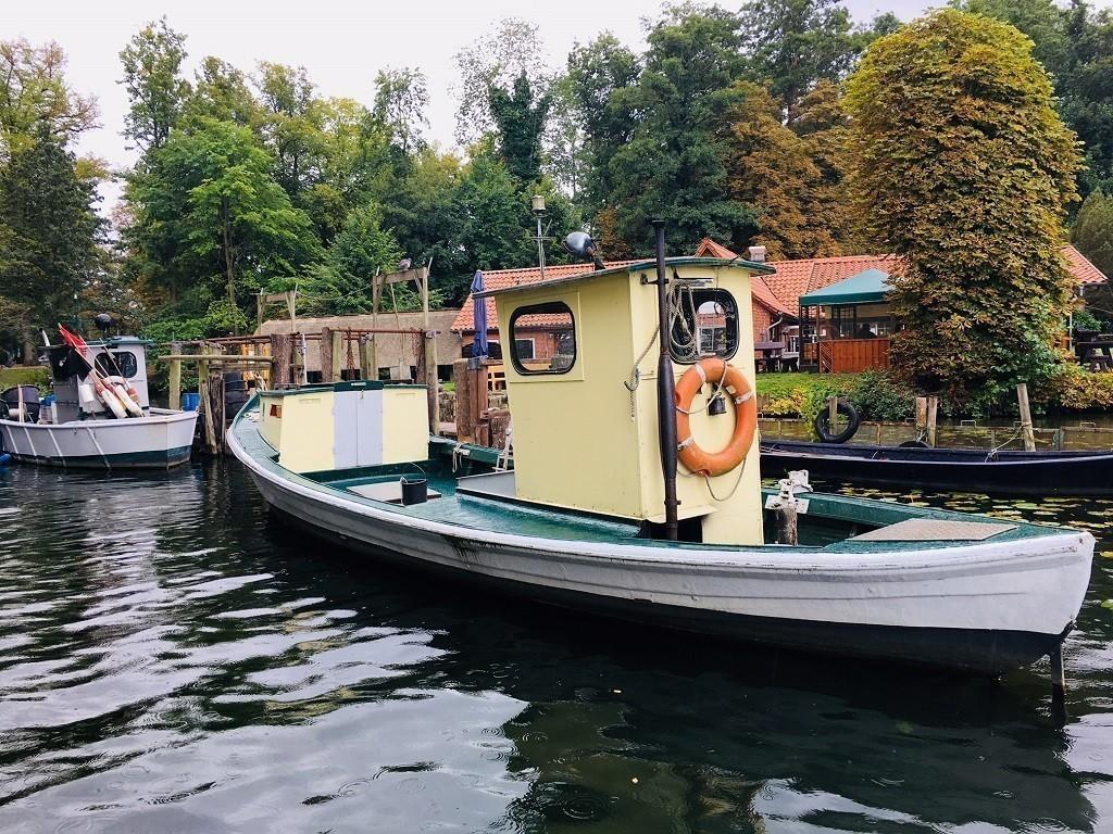 MSWellTravel_Boote auf dem See