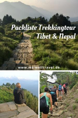 MSWellTravel_Packliste_Tibet_Nepal