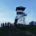 Turm am Poon Hill