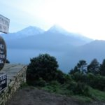 3200m Poon Hill