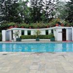 Pool vom Hotel